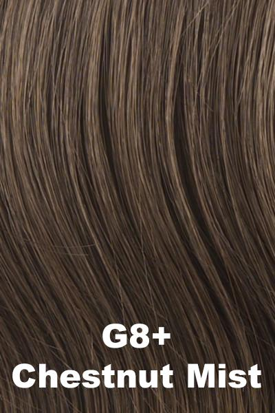 Gabor Wigs - Acclaim Luxury wig Gabor Chestnut Mist (G8+) Average