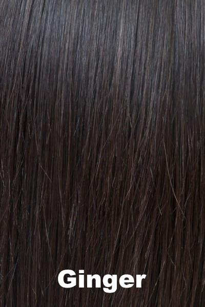 Belle Tress Wigs - Woolala (#6014) wig Belle Tress Ginger Average