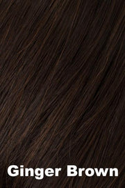 Tony of Beverly Wigs - Sonya wig Tony of Beverly Ginger Brown Average