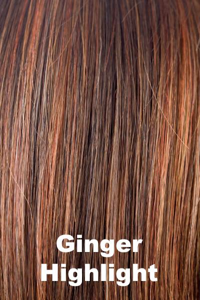 Rene of Paris Wigs - Felicity #2353 wig Rene of Paris Ginger H Average