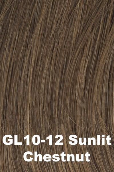 Gabor Wigs - Dream Do wig Gabor Sunlit Chestnut (GL10-12) Average