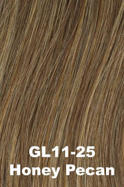 Gabor Wigs - High Impact wig Gabor Honey Pecan (GL11-25 Average