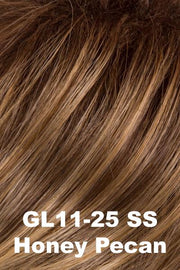 Gabor Wigs - Fresh Chic wig Gabor SS Honey Pecan (GL11/25SS) Average