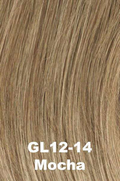 Gabor Wigs - Stepping Out wig Gabor Average Mocha (GL12-14)