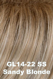 Gabor Wigs - Fresh Chic wig Gabor SS Sandy Blonde (GL14/22SS) Average