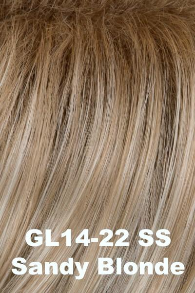 Gabor Wigs - Dream Do wig Gabor SS Sandy Blonde (GL14-22SS) +$4.25 Average