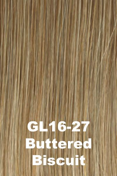 Gabor Wigs - Stepping Out wig Gabor Average Buttered Biscuit (GL16-27)