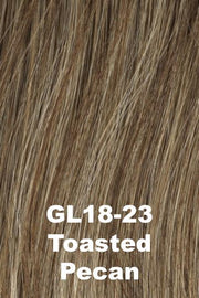 Gabor Wigs - High Impact wig Gabor Toasted Pecan (GL18-23) Average