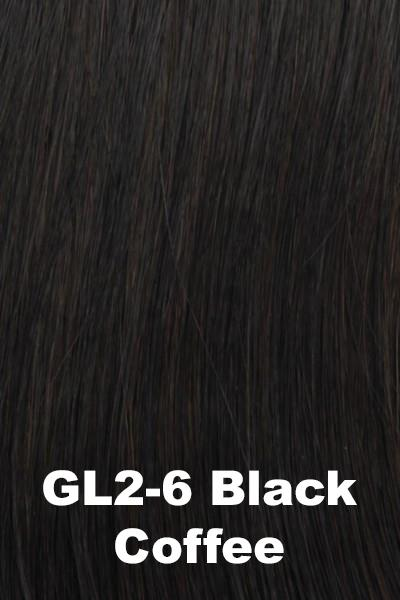 Gabor Wigs - Fresh Chic wig Gabor Black Coffee (GL2/6) Average