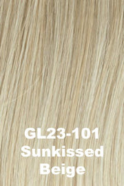 Gabor Wigs - High Impact wig Gabor Sunkissed Beige (GL23-101) Average