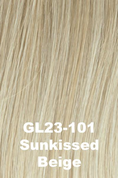 Gabor Wigs - Soft and Subtle wig Gabor Sunkissed Beige (GL23-101) Petite-Average