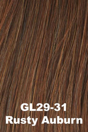 Gabor Wigs - High Impact wig Gabor Rusty Auburn (GL29-31) Average
