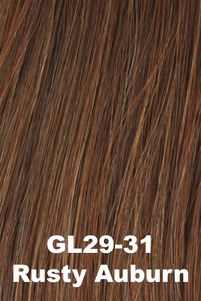 Gabor Wigs - Fresh Chic wig Gabor Rusty Auburn (GL29/31) Average