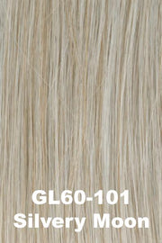 Gabor Wigs - High Impact wig Gabor Silvery Moon (GL60-101) Average