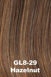 Gabor Wigs - Fresh Chic wig Gabor Hazelnut (GL8/29) Average