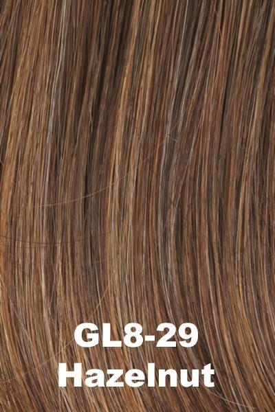 Gabor Wigs - Upper Cut wig Gabor Hazelnut (GL8/29) Average