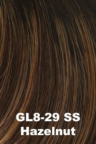 Gabor Wigs - Stepping Out wig Gabor Average SS Hazelnut (GL8-29SS) +$4.25