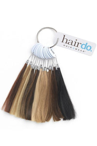 Hairdo Human Hair Color Ring