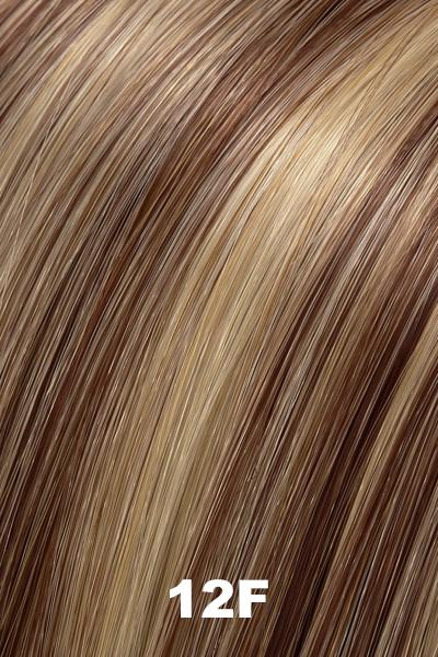 EasiHair Extensions - EasiLayers 18 inch HD (#352) Extension EasiHair 12F