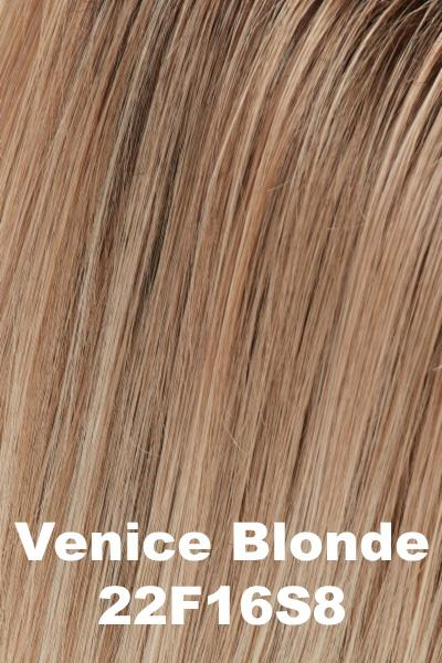 EasiHair - EasiPart HD 12 (#356) Extension EasiHair Venice Blonde (22F16S8)