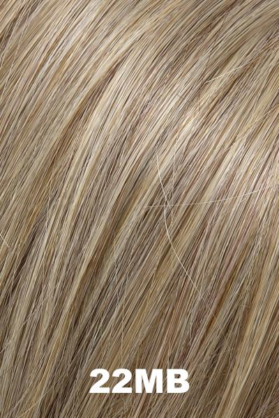 EasiHair Extensions - EasiXtend 16 inch HD 5 pc Straight (#343)