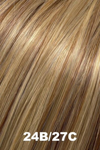 EasiHair Extensions - EasiLayers 18 inch HD (#352) Extension EasiHair 24B/27C