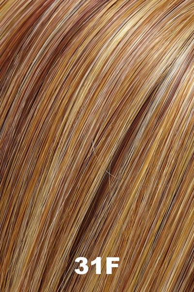 EasiHair Extensions - EasiXtend 16 inch HD 8pc Wavy (#346)