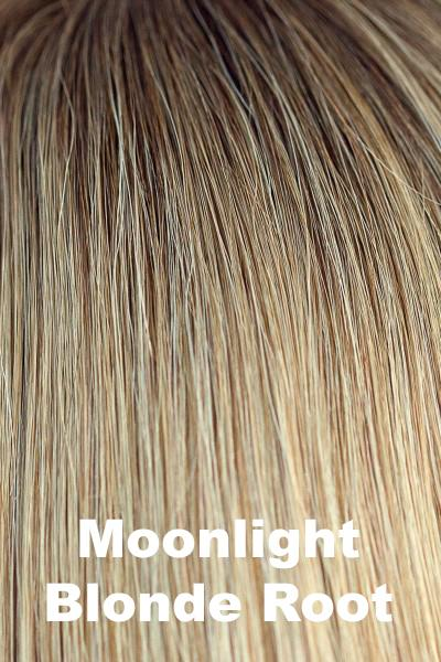Orchid Wigs - Kris Human Hair (#8704) wig Orchid Moonlight Blonde-R +$30.60 Average