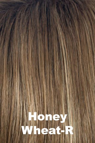 Noriko Wigs - Angelica Large Cap #1702 wig Noriko Honey Wheat-R +$33.15 Large