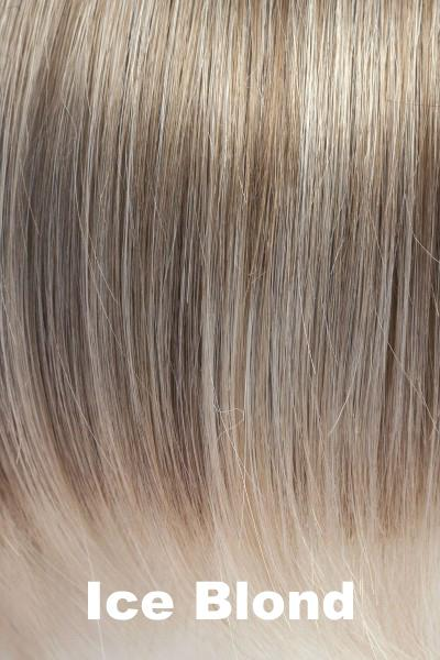Amore Wigs - Callie (#2567) wig Amore Ice Blond Petite-Average