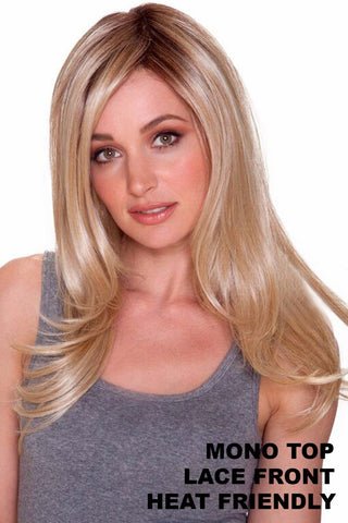 Belle Tress Wigs - Intoxicating Spice (#6005) 1