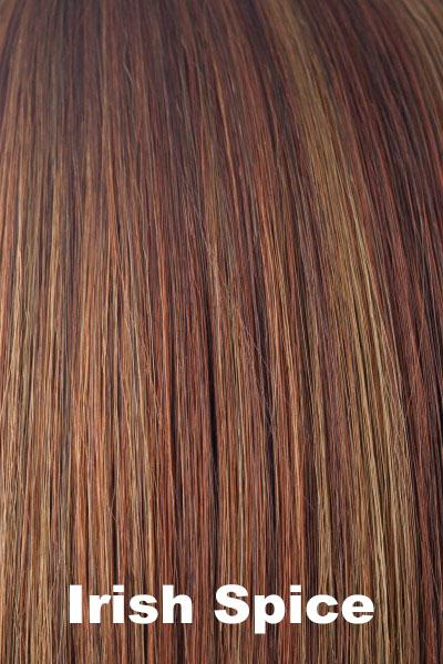 Amore Wigs - Erika #2532 wig Amore Irish Spice Average