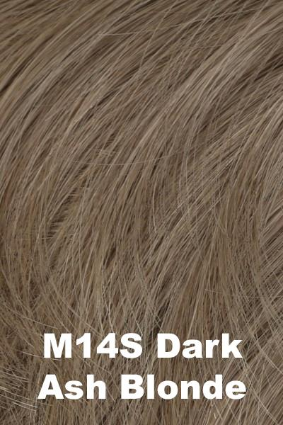 HIM Wigs - Daring wig HIM M14S (Dark Ash Blonde) Average-Large