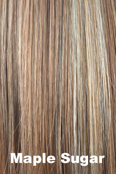 Amore Wigs - Erika #2532 wig Amore Maple Sugar Average