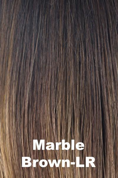 Rene of Paris Wigs - India #2390 wig Rene of Paris Marble Brown-LR + $22.95 Average