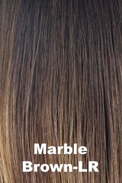 Amore Wigs - Marley XO Plus #2564 wig Amore Marble Brown-LR +$22.95 Average
