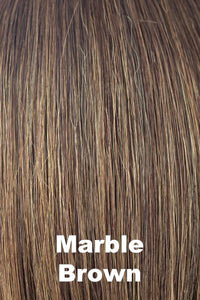 Sale - BC - Noriko Wigs - Lulu #1691 Color: Marble Brown wig Noriko Sale Marble Brown Average