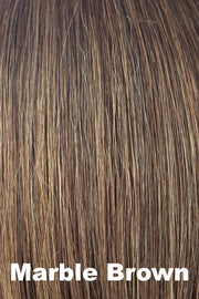 Amore Wigs - Emily #2551 wig Amore Marble Brown Average