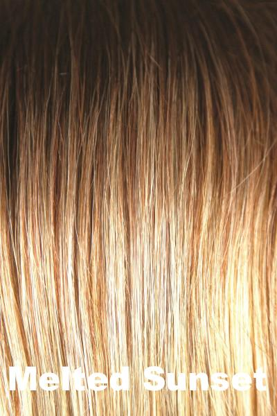 Amore Wigs - Callie (#2567) wig Amore Melted Sunset Petite-Average