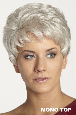 Aspen Dream USA Wigs : Memphis (US-175) front