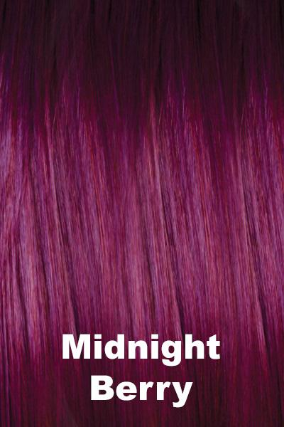 HairDo Wigs - Midnight Berry (#HDMIDN)