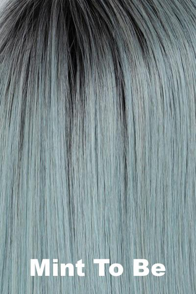 Hairdo Wigs - Mint To Be (#HDMINTTOBE) wig Hairdo by Hair U Wear