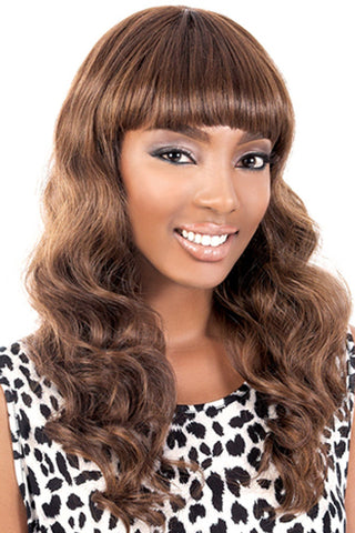 Motown Tress Wigs : Cecille Front 1