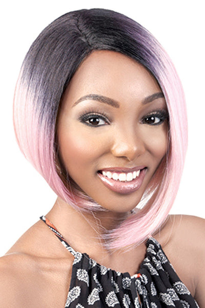 Motown Tress Wigs - Smoky DP Front 2