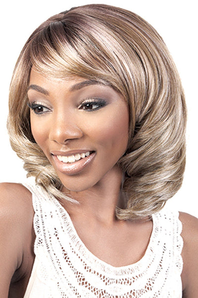 Motown Tress Wigs - Lexie Front 2