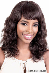 Motown Tress Wigs - Lexy HBR Front 1