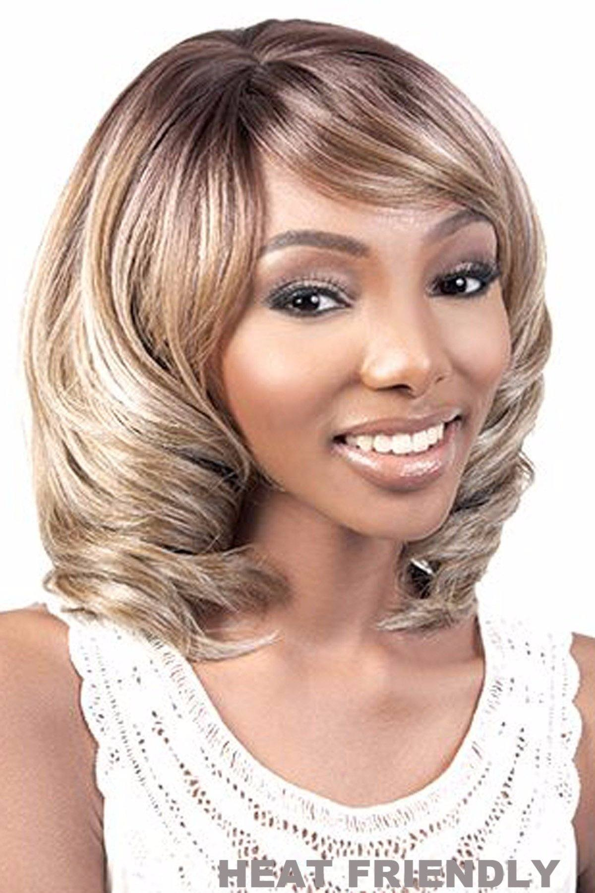 Motown Tress Wigs - Lexie Front 1