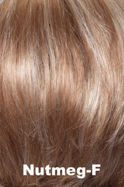 The Alexander Couture Collection Wigs - Susanne (#1016) wig Alexander Couture Collection Nutmeg-F + $14.45 Average