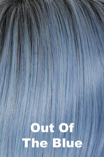 Hairdo Wigs - Out of the Blue wig Hairdo by Hair U Wear