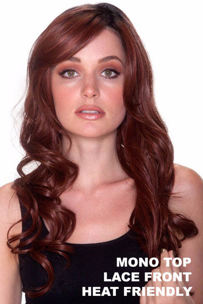Belle Tress Wigs - Pure Honey (#6003) 1
